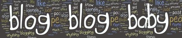 Logo: BlogBlogBaby