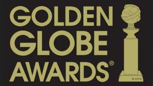 golden globe awards website