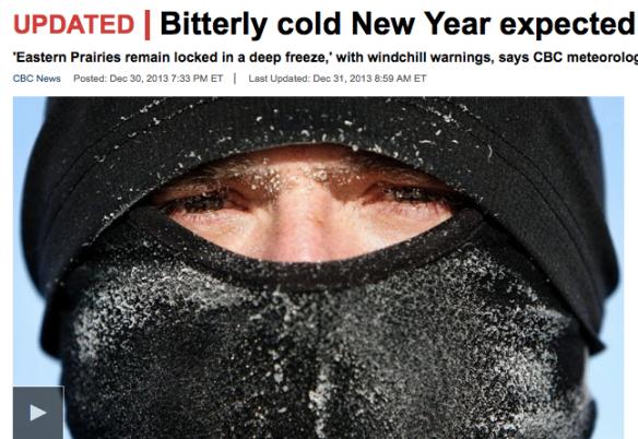 Screenshot © CBC