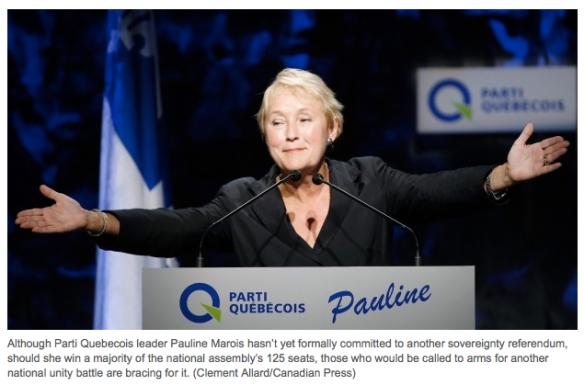 Screenshot - Copyright Canadian Presse